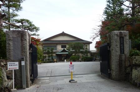 101113嵯峨小学校