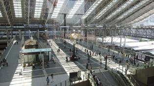 110716大阪駅