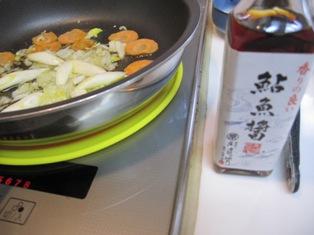 120415 鮎魚醤