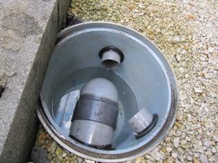 120901 汚水槽