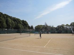 130324 テニス