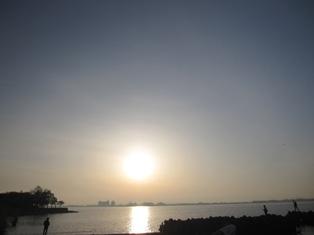 130423 湖岸